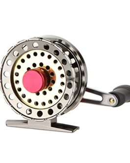 Lixada 5BB moulinet de pêche roulements à billes Haute vitesse 2.6: 1