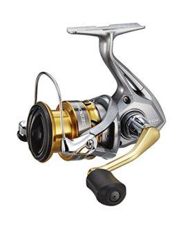 SHIMANO Sedona C3000HG FI Compact Spinning Moulinet de pêche Modèle 2017, Sec3000hgfi