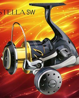 MOULINET STELLA BHG SW 5000 – SHIMANO