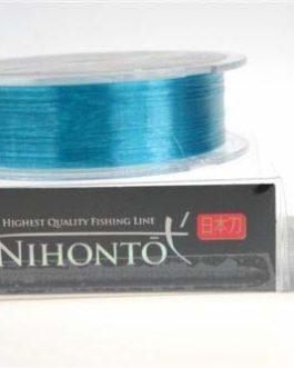 Mikado NIHONTO Perch Barsch monofile 0,12-0,24 mm Bobine 150 m