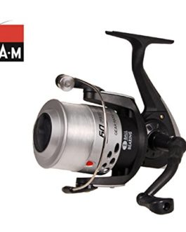 Moulinet Dam Fighter PRO 170 FD + Fil