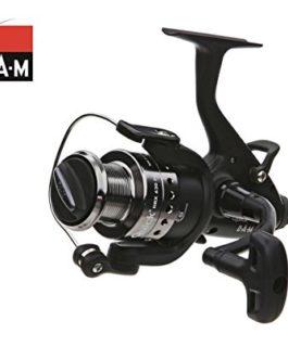Moulinet Dam Quick HRX 640 FS