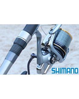 Moulinet Shimano Power Aero 14 000 XSB