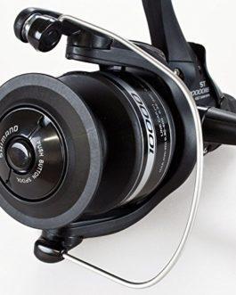 Moulinet à tambour Shimano – Baitrunner ST 100006000RB