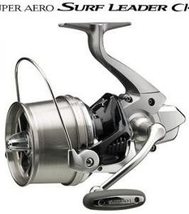 Shimano 13 Super Aero Surf Leader ci4 + 35 Normal Thread [Japon Import]
