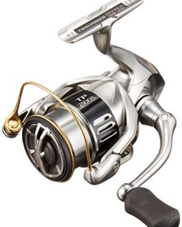 Shimano 15 New Twin Power 2500HGS [Japan Import] by Shimano