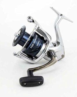 SHIMANO American Corporation Nexave 4000Moulinet de pêche Hgfe Box