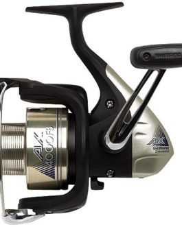 SHIMANO Axe Spin Bobine 1+ Roulement à Billes Clam