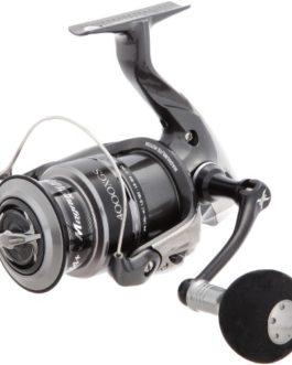 Shimano EXSENCE CI4+ 4000XGS Spinning Fishing Reel Japan (japan import)