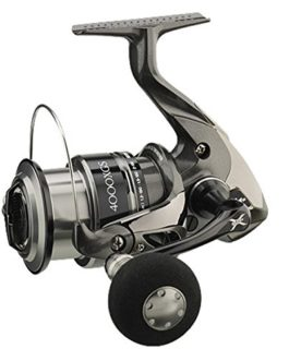 Shimano EXSENCE CI4+ 4000XGS Spinning Fishing Reel Japan (japan import)