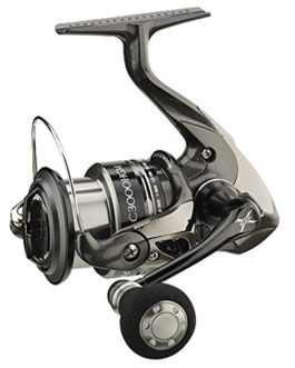 Shimano EXSENCE CI4+ C3000HGM Spinning Fishing Reel Japan (japan import)