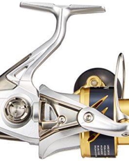 Shimano Moulinet Spinning Reel Syoazigingu 18Sutoradyikku SW 4000x G