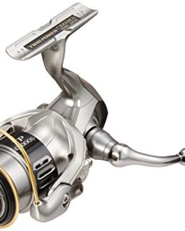 Shimano – Moulinet Twin Power Modèle: C2000 Hgs