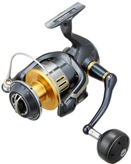 Shimano Moulinet Twin Power SW-B