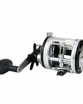 Xmiral Moulinet de pêche bobines 12+1BB Full Metal Spinning Reel coulée Fishing Reels Wheel