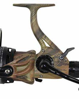 York Carp Moulinet à pêche à la Carpe en Plume