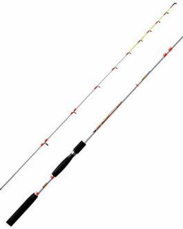 linea-effe Canne à pêche Bolentino mer Deep Walker 300240cm