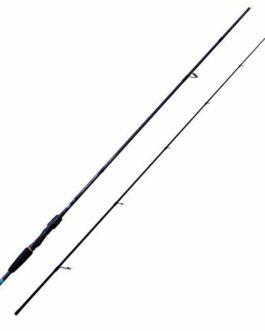 linea-effe Canne à pêche Spinning Freshwater Rapid 240cm 10–30GR Truite