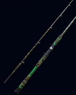 ?équipement de Pêche Poisson Noir Poisson Canne à Pêche Carbone Poignée Dure Poignée Droite Super Dur Carbone Élevé