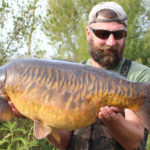 Pêche à la carpe – Les voyages de Jimbo – Jim Chisnall