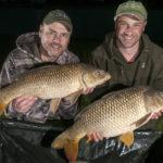 Meilleurs lacs à carpes – 6 eaux fortement recommandées pour une carpe de 20 lb