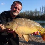 Interdire tous les poids de pêche en plomb?