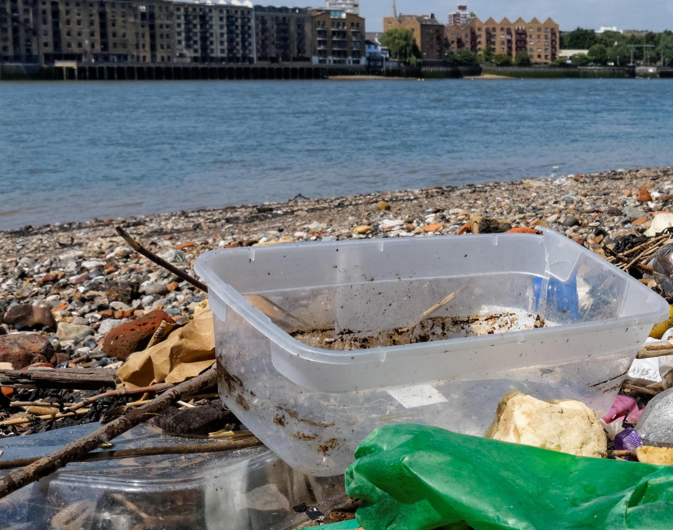 Lancement de produits de pêche respectueux de l'environnement