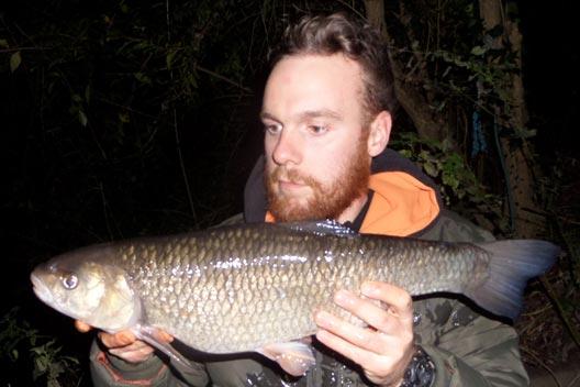 Pêche au coup – Une année dans la vie d'un chasseur de spécimens – Jamie Martin