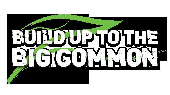 Pêche à la carpe – Construire jusqu'à The Big Common – Clint Bullock