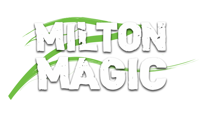 Pêche à la carpe – Milton Magic – Craig Smithson