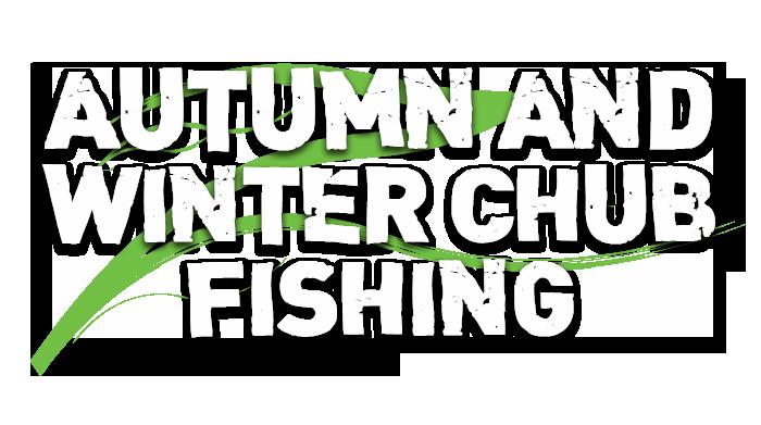 Pêche au coup – Pêche à la chevelure en automne et en hiver – Rob Young