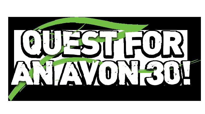 Pêche à la carpe – Quête d'un Avon 30! – Craig Smithson