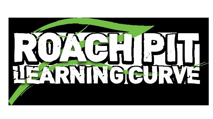 Pêche à la carpe – Courbe d'apprentissage de Roach Pit – Josh Baker