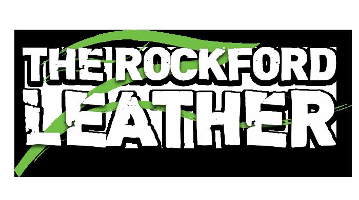 Pêche à la carpe – The Rockford Leather – Andy Muir