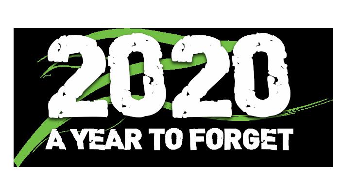 La pêche au gros – 2020, une année à oublier – Mike Lyddon