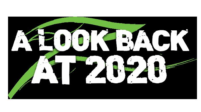 La pêche au gros – Retour sur l'année 2020 – Dai Gribble