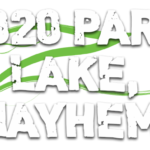 Pêche à la carpe – 2020 Park Lake, Mayhem ! – Carte Dan