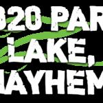 Pêche à la carpe – 2020 Park Lake, Mayhem ! – Carte Dan