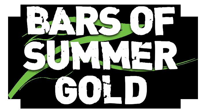 Pêche à la carpe – Barres d'or d'été – Craig Smithson