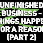 La pêche à la carpe – Une affaire inachevée – Les choses arrivent pour une raison (partie 2) – John Bartley